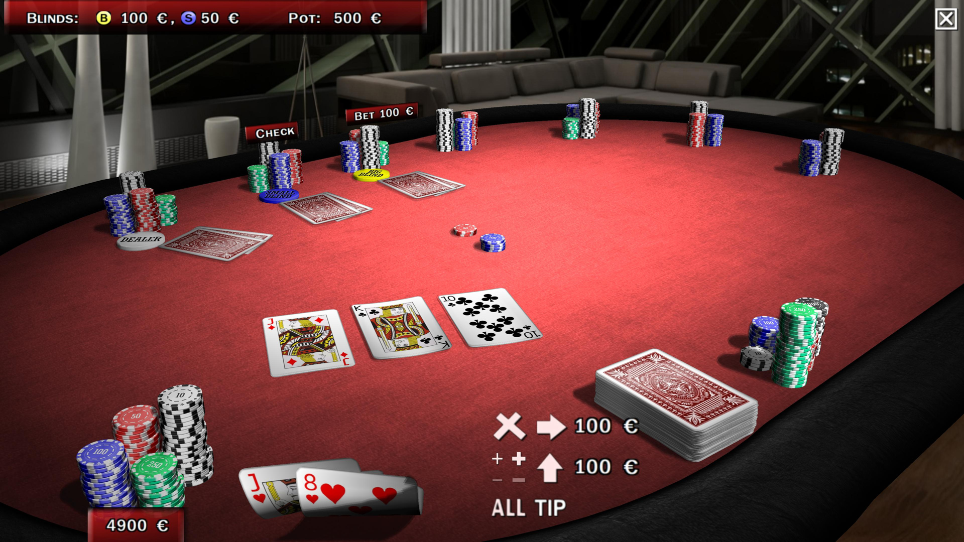 best Texas Hold Em tips
