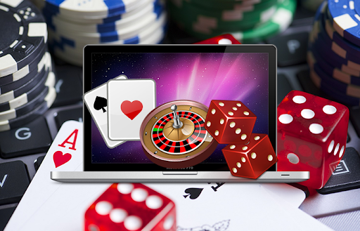 The World Of Online Gambling